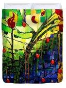 Chapple Tree Duvet Cover