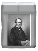 Charles Canning (1812-1862) Duvet Cover