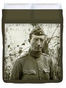 Charles White Whittlesey (1884-1921) Duvet Cover