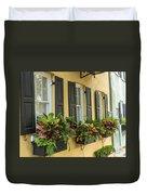 Charleston 12 Duvet Cover