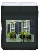 Charleston 13 Duvet Cover