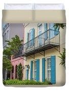 Charleston 6 Duvet Cover