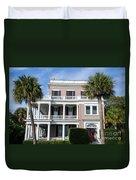 Charleston Home Duvet Cover