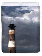Charleston Lights Duvet Cover