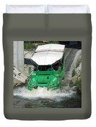 Charlie River Splash Down Duvet Cover