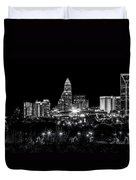 Charlotte Night Duvet Cover