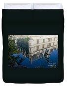 Chateau Reflection Duvet Cover