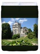 Chateauneuf-sur-loire Duvet Cover