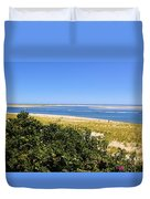 Chatham Beach Duvet Cover