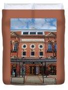 Cheltenham Theatre Duvet Cover