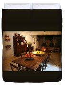 Chenonceau Kitchen  Duvet Cover