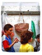 Cherda Children Duvet Cover