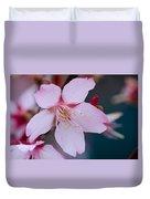 Cherry Blossom Special Duvet Cover