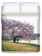 Cherry Blossoms 2013 - 003 Duvet Cover
