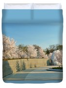 Cherry Blossoms 2013 - 022 Duvet Cover