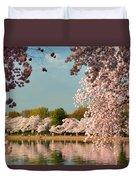 Cherry Blossoms 2013 - 023 Duvet Cover