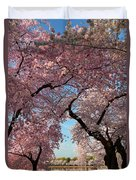 Cherry Blossoms 2013 - 024 Duvet Cover