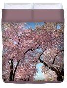 Cherry Blossoms 2013 - 025 Duvet Cover