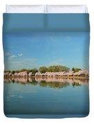 Cherry Blossoms 2013 - 026 Duvet Cover