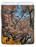 Cherry Blossoms 2013 - 051 Duvet Cover
