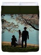 Cherry Blossoms 2013 - 054 Duvet Cover
