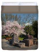 Cherry Blossoms 2013 - 058 Duvet Cover