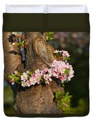 Cherry Blossoms 2013 - 064 Duvet Cover