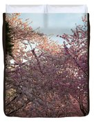 Cherry Blossoms 2013 - 065 Duvet Cover