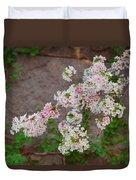 Cherry Blossoms 2013 - 067 Duvet Cover