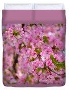 Cherry Blossoms 2013 - 096 Duvet Cover
