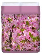 Cherry Blossoms 2013 - 097 Duvet Cover