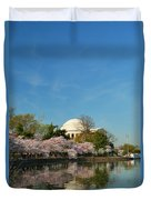 Cherry Blossoms 2013 - 098 Duvet Cover