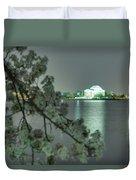 Cherry Blossoms 2013 - 102 Duvet Cover