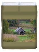 Chestnut Hill Autumn Duvet Cover