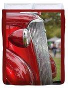 Chevrolet Pickup Duvet Cover