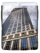 Chifley Tower Officce Building In Sydney Duvet Cover