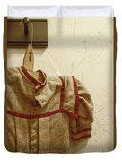 Child's Wardrobe Duvet Cover
