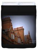 Chimney Pots Duvet Cover