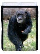 Chimpanzee-5 Duvet Cover