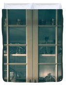 China Cabinet Duvet Cover