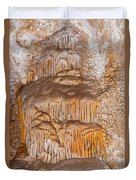 Chinesetheater Carlsbad Caverns National Park Duvet Cover