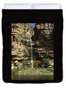 Chipetal Falls Duvet Cover