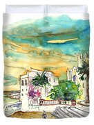 Chipiona Spain 04 Duvet Cover