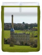 Chipping Norton Bliss Mill Duvet Cover