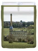 Chipping Norton Mill  Duvet Cover