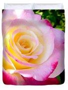 Choice Garden Rose Duvet Cover