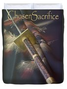 Chosen Sacrifice Cover Duvet Cover