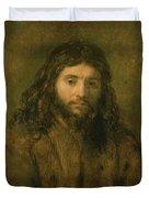 Christ, C.1656 Duvet Cover