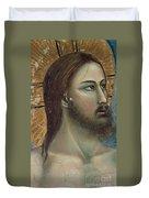 Christ Duvet Cover