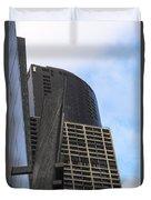 Christchurch Architecture Duvet Cover